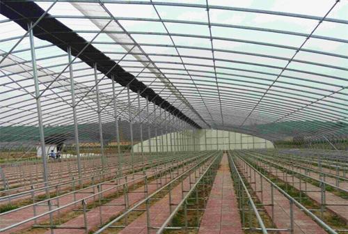 济南温室大棚工程