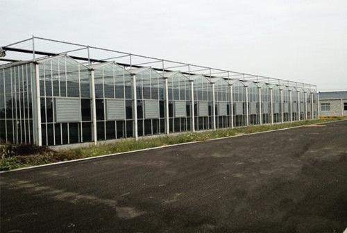 济南智能温室大棚