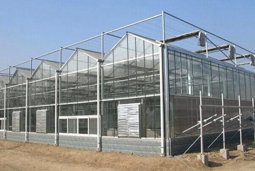 济南阳光板温室