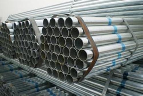 热镀锌钢管